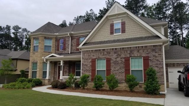 452 Silver Brook Drive, Woodstock, GA 30188 (MLS #6568210) :: The Heyl Group at Keller Williams