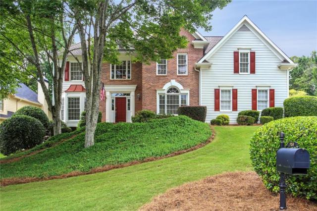 930 Linkside Terrace, Alpharetta, GA 30005 (MLS #6568231) :: North Atlanta Home Team