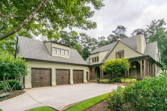 3960 Lower Roswell Road, Marietta, GA 30068 (MLS #6568235) :: North Atlanta Home Team