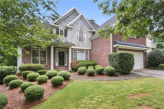 4415 Crestoak Drive, Smyrna, GA 30082 (MLS #6568243) :: North Atlanta Home Team