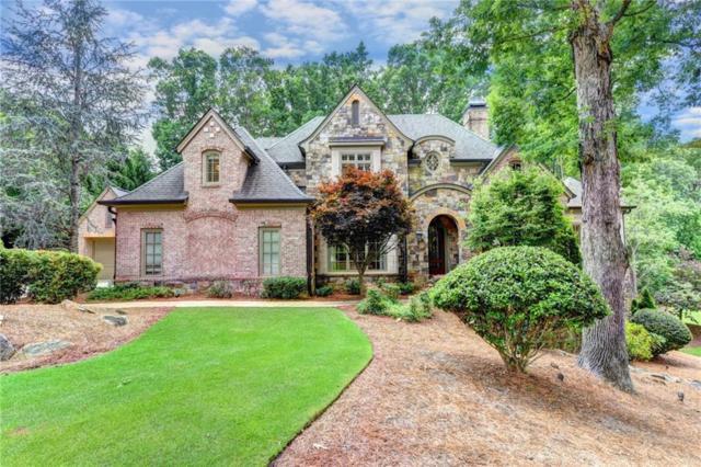 878 Big Horn Hollow, Suwanee, GA 30024 (MLS #6568259) :: North Atlanta Home Team