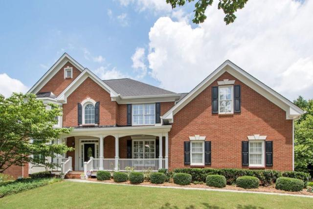 1548 Greensboro Way, Grayson, GA 30017 (MLS #6568261) :: Iconic Living Real Estate Professionals