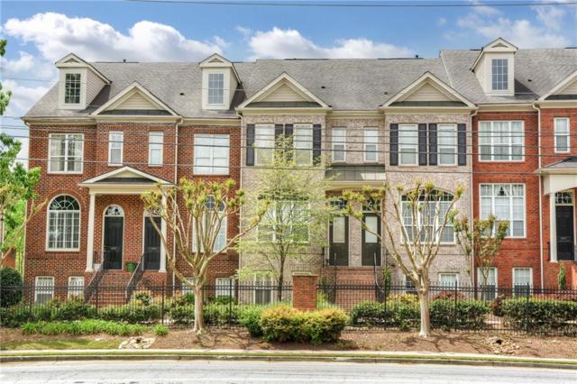 1167 Providence Place, Decatur, GA 30033 (MLS #6568263) :: North Atlanta Home Team