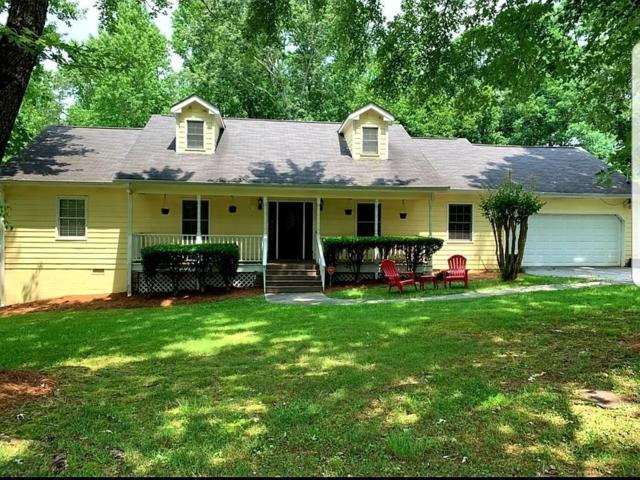1918 Kelvin Drive, Lawrenceville, GA 30043 (MLS #6568271) :: North Atlanta Home Team