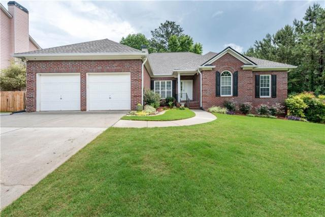 3862 Brentview Place NW, Kennesaw, GA 30144 (MLS #6568273) :: North Atlanta Home Team