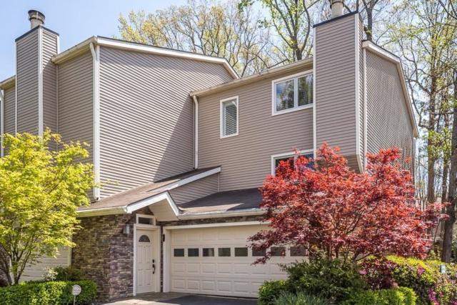 62 Basswood Circle, Sandy Springs, GA 30328 (MLS #6568276) :: RE/MAX Paramount Properties