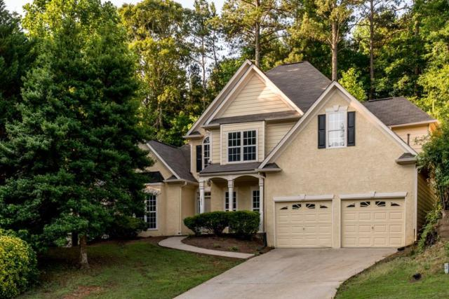 1805 Lightwood Lane NW, Acworth, GA 30102 (MLS #6568278) :: North Atlanta Home Team