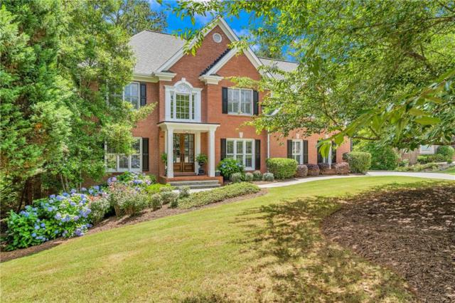 1170 Chasewood Trail, Alpharetta, GA 30005 (MLS #6568291) :: The Heyl Group at Keller Williams