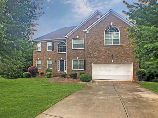 3970 Sweetwater Parkway, Ellenwood, GA 30294 (MLS #6568293) :: North Atlanta Home Team