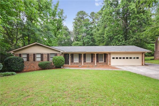 4647 Alpine Drive SW, Lilburn, GA 30047 (MLS #6568345) :: North Atlanta Home Team