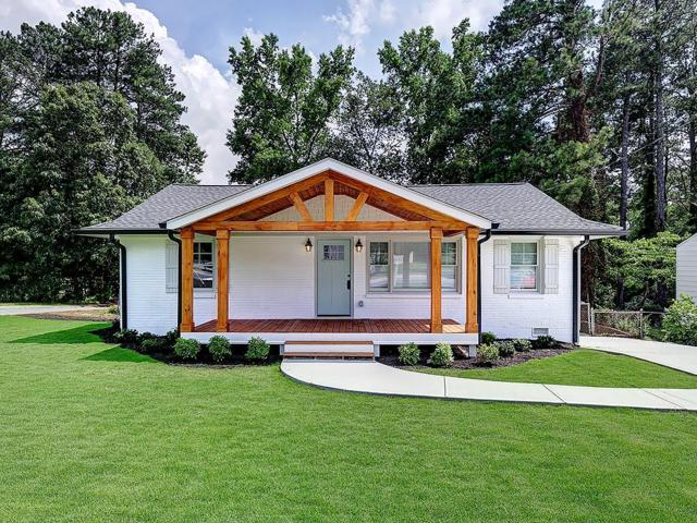 920 Bank Street SE, Smyrna, GA 30080 (MLS #6568353) :: North Atlanta Home Team