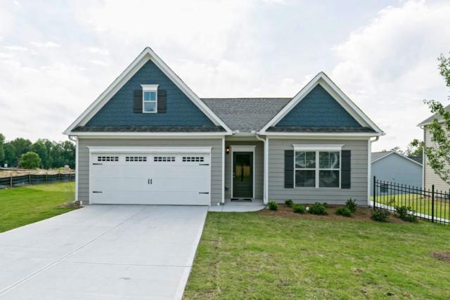 202 Willowbrook Drive, Calhoun, GA 30701 (MLS #6568363) :: The Cowan Connection Team