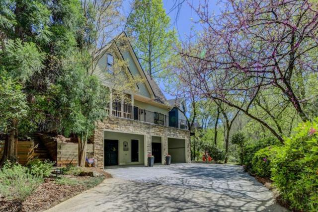 417 Lakeshore Drive NE, Atlanta, GA 30307 (MLS #6568369) :: The Heyl Group at Keller Williams