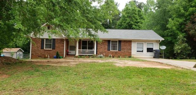 710 Mills Drive, Covington, GA 30016 (MLS #6568377) :: The Heyl Group at Keller Williams