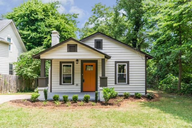 2204 Pryor Road SW, Atlanta, GA 30315 (MLS #6568384) :: North Atlanta Home Team
