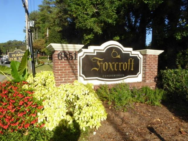 6851 Roswell Road K-18, Sandy Springs, GA 30328 (MLS #6568393) :: Path & Post Real Estate