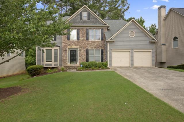3720 Old Suwanee Road, Suwanee, GA 30024 (MLS #6568421) :: North Atlanta Home Team