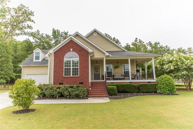 46 Mountain Chase Road SW, Rome, GA 30165 (MLS #6568430) :: North Atlanta Home Team
