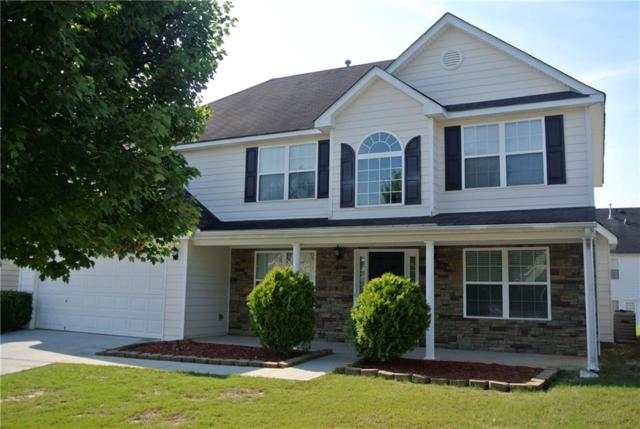 2781 Spence Court, Dacula, GA 30019 (MLS #6568452) :: Rock River Realty