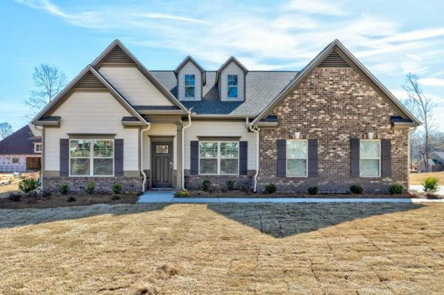 104 Topaz Street, Calhoun, GA 30701 (MLS #6568460) :: The Cowan Connection Team