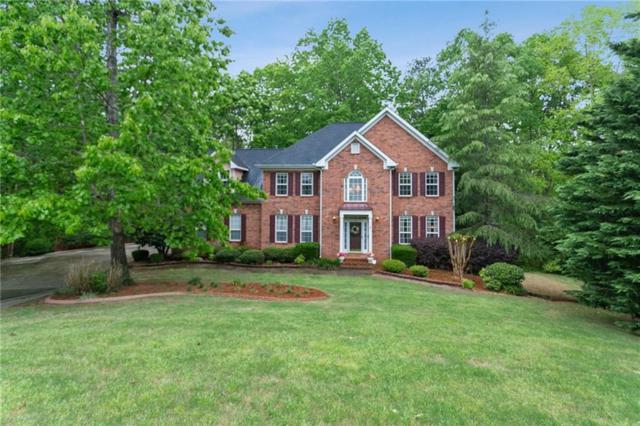 2631 Dewberry Place, Douglasville, GA 30135 (MLS #6568466) :: North Atlanta Home Team