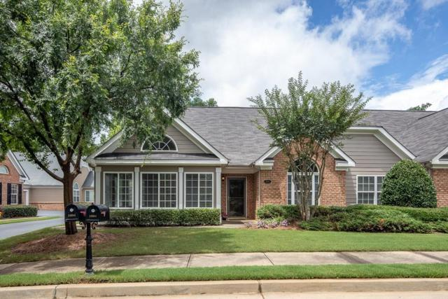 1004 Sweet Apple Circle, Alpharetta, GA 30004 (MLS #6568469) :: North Atlanta Home Team
