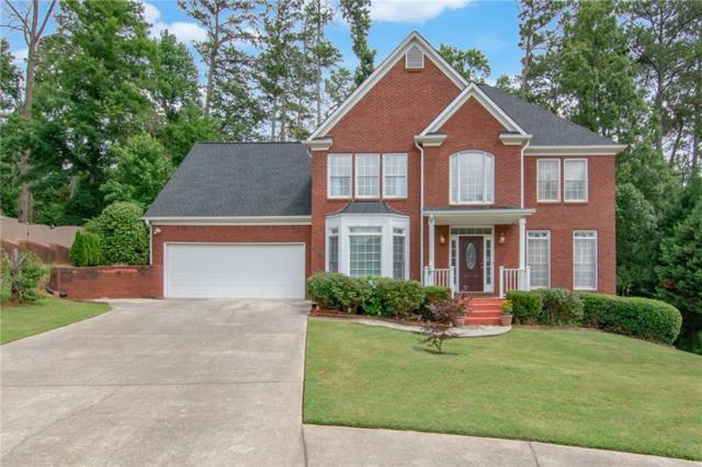 754 Shadow Trace Path, Lilburn, GA 30047 (MLS #6568470) :: North Atlanta Home Team