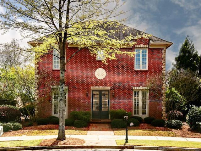 616 Concord Lake Circle SE, Smyrna, GA 30082 (MLS #6568488) :: Kennesaw Life Real Estate