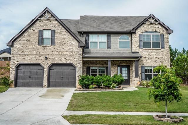3558 Lake End Drive, Loganville, GA 30052 (MLS #6568491) :: North Atlanta Home Team