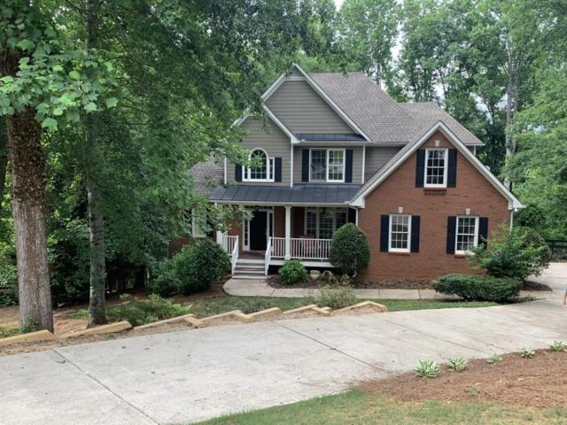 6460 Ivey Hill Drive, Cumming, GA 30040 (MLS #6568496) :: The Heyl Group at Keller Williams