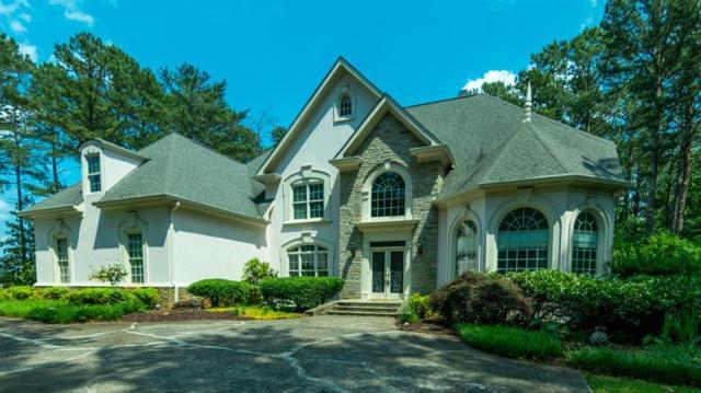 1225 Squire Lane, Cumming, GA 30041 (MLS #6568497) :: North Atlanta Home Team