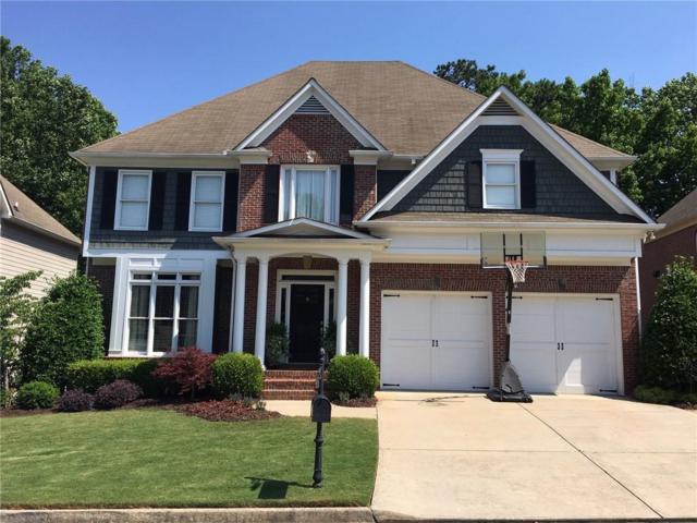 4360 Cooper Oaks Drive SE, Smyrna, GA 30082 (MLS #6568498) :: North Atlanta Home Team
