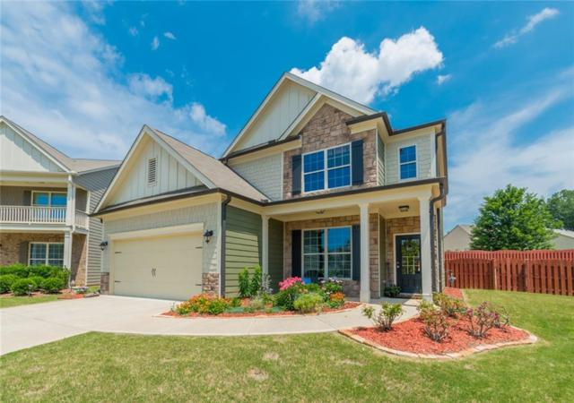 839 Harrison Drive, Acworth, GA 30102 (MLS #6568500) :: North Atlanta Home Team