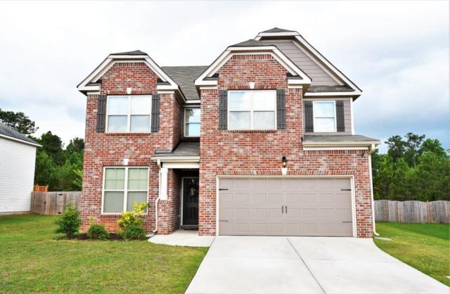 1105 Watercourse Way, Hampton, GA 30228 (MLS #6568506) :: North Atlanta Home Team