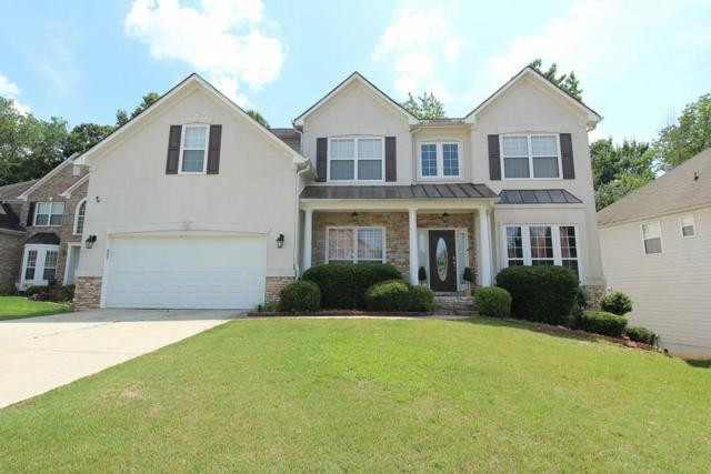 7679 Forest Glen Way, Lithia Springs, GA 30122 (MLS #6568538) :: Kennesaw Life Real Estate