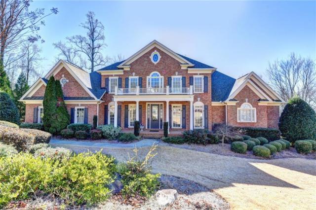 10010 Halstead Drive, Suwanee, GA 30024 (MLS #6568556) :: North Atlanta Home Team