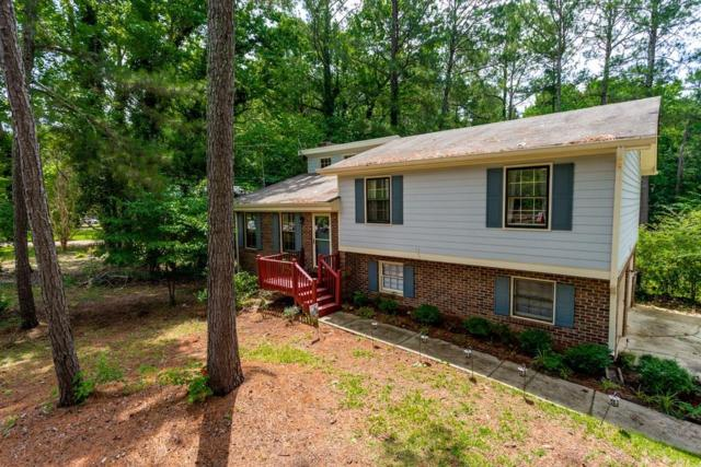825 Cochise Trail SE, Conyers, GA 30094 (MLS #6568564) :: Rock River Realty