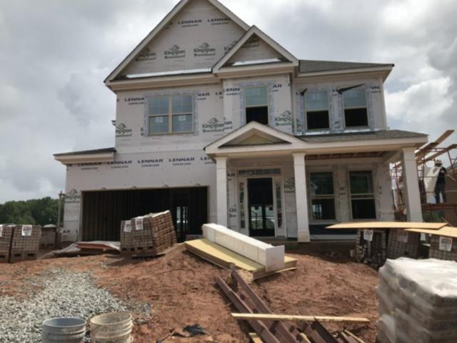 4935 Grace Harris Street, Buford, GA 30518 (MLS #6568571) :: North Atlanta Home Team