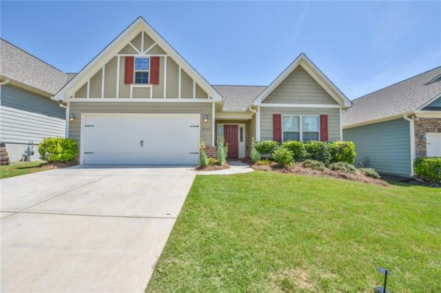 4828 Hidden Valley Court, Gainesville, GA 30504 (MLS #6568588) :: North Atlanta Home Team