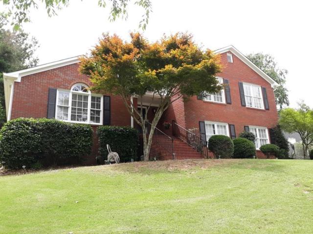 360 Timber Laurel Lane, Lawrenceville, GA 30043 (MLS #6568606) :: North Atlanta Home Team