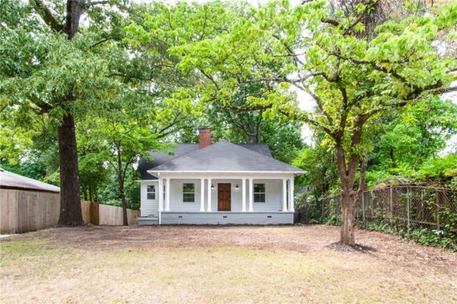 3344 Dogwood Drive, Hapeville, GA 30354 (MLS #6568612) :: KELLY+CO