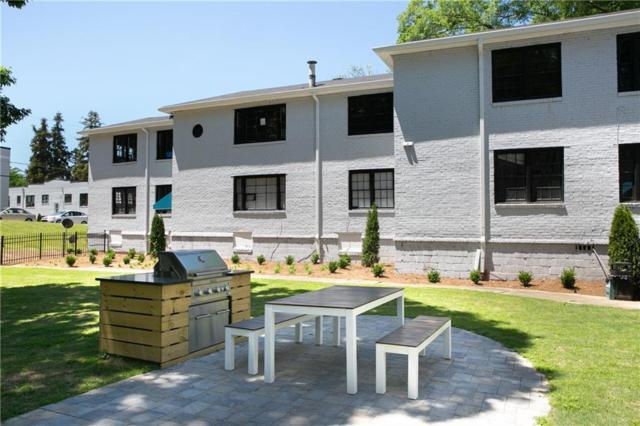 99 Peachtree Memorial Drive NW 99-C3, Atlanta, GA 30309 (MLS #6568635) :: The Heyl Group at Keller Williams