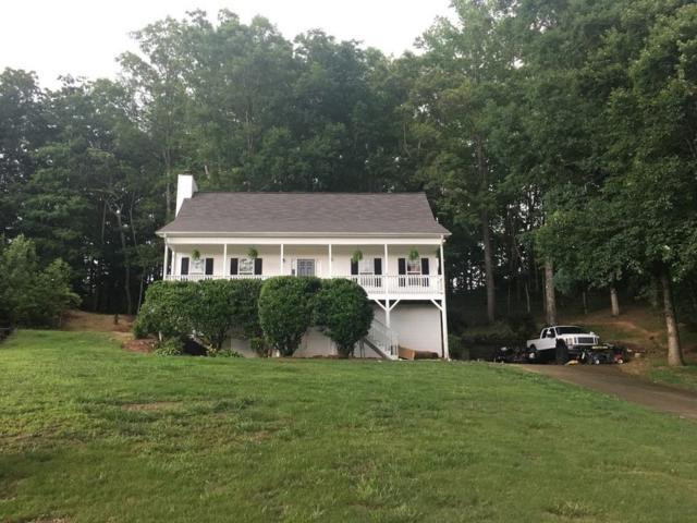 71 Valley Brook Circle E, Dawsonville, GA 30534 (MLS #6568637) :: North Atlanta Home Team