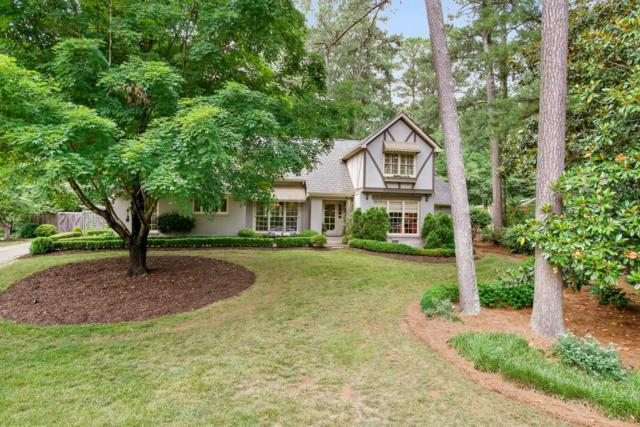 765 Weatherly Lane, Sandy Springs, GA 30328 (MLS #6568642) :: The Heyl Group at Keller Williams
