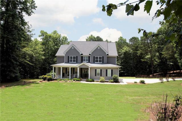 234 Karina Place, Canton, GA 30115 (MLS #6568676) :: North Atlanta Home Team