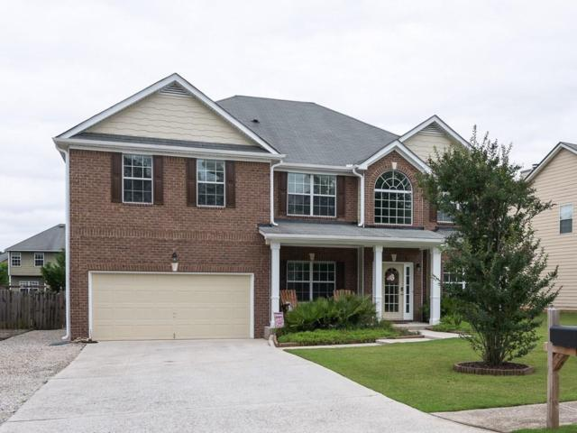 4785 Hopewell Manor Drive, Cumming, GA 30028 (MLS #6568703) :: Ashton Taylor Realty