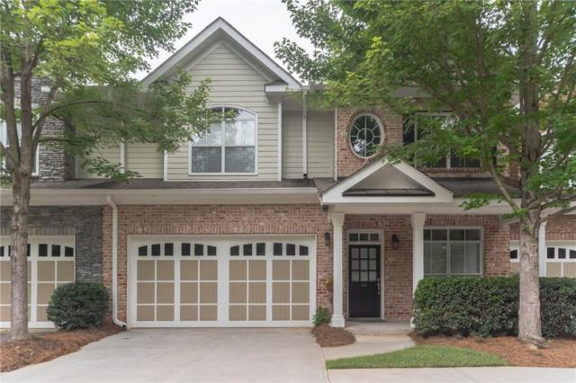 5461 Glenridge View, Atlanta, GA 30342 (MLS #6568709) :: North Atlanta Home Team