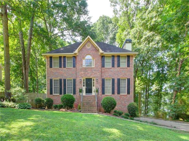 175 Powder Creek Drive, Dallas, GA 30157 (MLS #6568713) :: North Atlanta Home Team