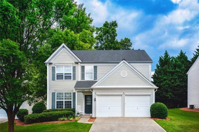 705 Melilot Lane, Alpharetta, GA 30004 (MLS #6568727) :: The Zac Team @ RE/MAX Metro Atlanta