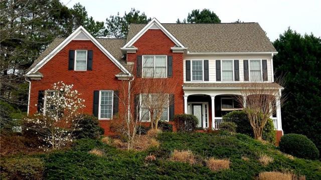 3613 Lake Edge Drive, Suwanee, GA 30024 (MLS #6568746) :: North Atlanta Home Team